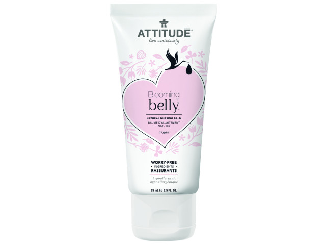 ATTITUDE | Natural Nourishing Cream