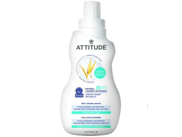 Sensitive Skin | Household | Natural Laundry Detergent