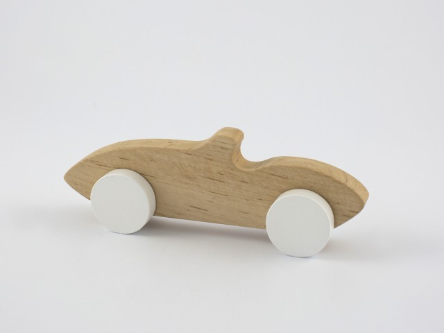 Pinch Toys | Sports Cars | Porsche | White