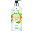 Super Leaves | Hand Soap - Orange Leaves