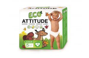 Little Ones | Eco Luiers | Maat 5