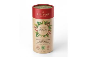 Super Leaves | Deodorant | Red Vine Leaves